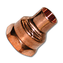 "1/2"" SWEAT X 1/2"" FIP COPPER ADAPTER"