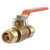 "SHARKBITE 1/2"" X 1/2"" BALL VALVE"
