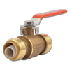 "SHARKBITE 3/4"" X 3/4"" BALL VALVE"