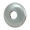 SHOWER ARM FLANGE - BRUSHED NICKEL