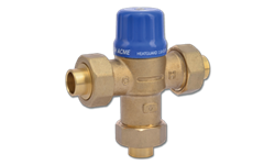 "SHARKBITE HG110-D 3/4"" SWEAT THERMOSTATIC MIXING VALVE"