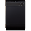 HOTPOINT® BUILT-IN DISHWASHER 5-CYCLE - BLACK