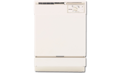 HOTPOINT® BUILT-IN DISHWASHER 5-CYCLE - BISQUE