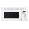 HOTPOINT® 1.6 CU FT OVER-THE-RANGE MICROWAVE - WHITE