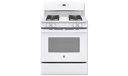 GE® ENERGY STAR® 21.9 CU FT SIDE BY SIDE REFRIGERATOR - BISQUE