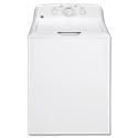 GE® WASHER - WHITE