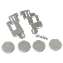 GE® COMPACT WASHER/DRYER STACK BRACKET KIT