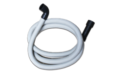 6' CORRUGATED DISHWASHER DRAIN HOSE
