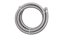 "60"" STAINLESS STEEL ICE MAKER SUPPLY LINE"