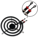 "6"" UNIVERSAL PLUG-IN BURNER ELEMENT"