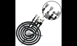"GE® 6"" WIRE-IN BURNER ELEMENT - WB30X342"