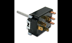 GE® OVEN SELECTOR SWITCH