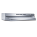 "BROAN® 30"" DUCTLESS RANGEHOOD - STAINLESS STEEL"