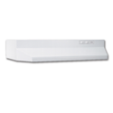 "BROAN® 30"" DUCTED RANGEHOOD - WHITE"