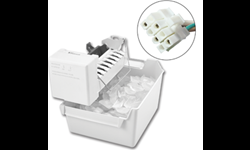 WHIRLPOOL® ICE MAKER KIT FOR 18-21 CU FT REFRIGERATORS