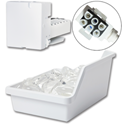 GE/HOTPOINT® ICE MAKER KIT FITS MODELS 2014 AND NEWER