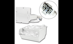 GE/HOTPOINT® ICE MAKER KIT FITS MODELS 2002 TO 2014