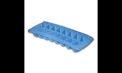 BLUE ICE CUBE TRAYS