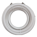 "1/4"" COMP X 6' NYLON ICE MAKER INSTALLATION HOSE"
