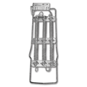 DRYER ELEMENT FOR WHIRLPOOL® 279698 OR 4391960