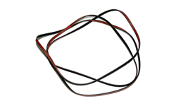 DRYER DRUM BELT FOR MAGIC CHEF® 53-1589 OR WHIRLPOOL® 341241