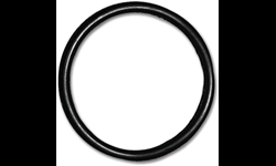 EUREKA VACUUM CLEANER ROUND BELTS FOR 600 SERIES- 2/PK