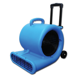 3/4HP COMMERCIAL CARPET BLOWER/DRYER