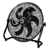 "20"" HIGH VELOCITY SHOP FAN"