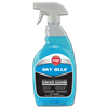 SKY BLUE WINDOW CLEANER - 32 OZ. RTU
