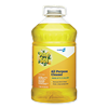 LEMON FRESH PINE SOL -1.12 GALLON