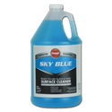SKY BLUE WINDOW CLEANER - GALLON