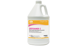 "DEFOAMER ""C"" CARPET CLEANER/DEFOAMER"