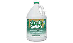 SIMPLE GREEN CLEANER/DEGREASER - GALLON