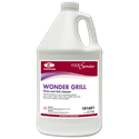 WONDER GRILL OVEN CLEANER - GALLON