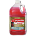 PRO-RED PLUS OUTDOOR COIL CLEANER - HIGH FOAMING HYDROFLUORIC ACID
