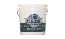CADS WATER BASED DUCT SEALANT - GALLON