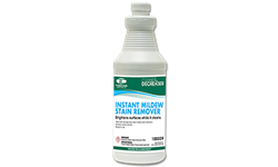 INSTANT MILDEW STAIN REMOVER - 1 QT