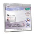 PROTECT-A-BED BOX SPRING ENCASEMENT- TWIN/XL