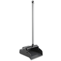 LONG HANDLED LOBBY DUST PAN