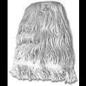 #24 HEAVY DUTY LOOP-END COTTON MOP HEAD