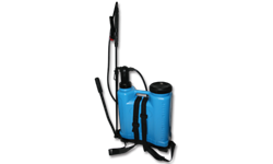 POLY TANK BACKPACK SPRAYER - 4 GALLON