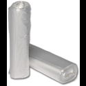 7-10 GALLON REGULAR TRASH BAGS - 24X24 CLEAR 6 MICRON 1000/BX