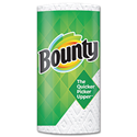 BOUNTY KITCHEN PAPER TOWEL ROLLS - SELECT-A-SIZE 2 PLY 12/CS