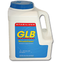 GLB POOL STABILIZER - 10 LB.