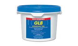 GLB ALKALINITY UP - 7.5 LBS