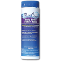 PACIFICLEAR POLY BRITE POOL FILTER TABS - 1.5 LB.