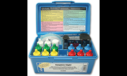 TAYLOR COMPLETE TEST KIT - K-2005