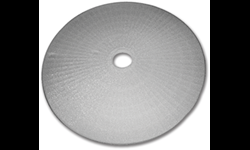 "17"" SPIN GRID POOL FILTER"