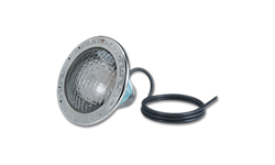 WET NICHE POOL LIGHT WITH 50' CORD