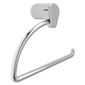 MOEN EDGESTONE EUROPEAN TOILET PAPER HOLDER - CHROME